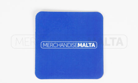 Promotional Coasters are a superb low cost way of promoting your company, new product or message to a very large audience.