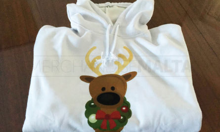 Branded Hoodies can be a cost effective way to promote your logo or corporate identity. Apart from printing we also offer embroidering services.